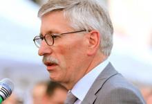 Wegen Auftritts bei der AfD: SPD legt Thilo Sarrazin Parteiaustritt nahe