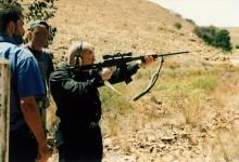 NSU-Enthüllung: ZUERST! zeigt V-Mann Tino Brandt bewaffnet in Südafrika