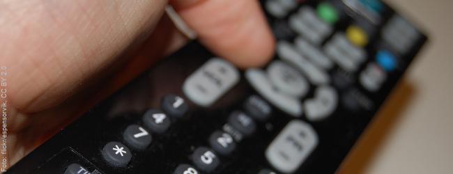 Trotz Zwangsgebühren: Reichweite der GEZ-Medien stürzt ins Bodenlose