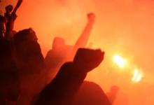 """Gewalt bei """"Hooligans gegen Salafisten"""": Linke kritisiert """"rechtsextremen Charakter"""" der Demo"""