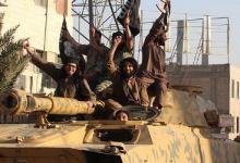 """UN-Bericht: Rund 15.000 ausländische Kämpfer im """"Islamischen Staat"""" aktiv"""