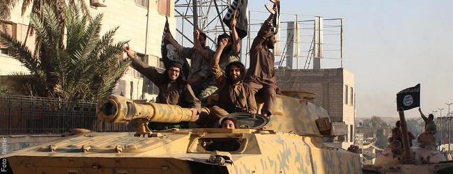 Irakische Regierung: 90 Prozent des IS-Territoriums ist zurückerobert