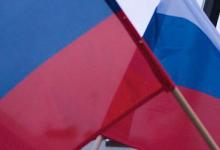 Aufhören oder weitermachen? Große Koalition streitet über Rußland-Sanktionen