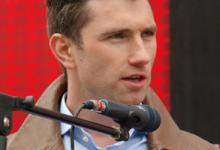 Führungswechsel: NPD wählt Frank Franz zum neuen Bundesvorsitzenden