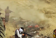 """""""Islamischer Staat"""": Aus Deutschland ausgereister Islamist läßt 13 irakische Kinder erschießen"""