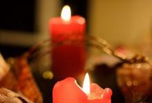 Weihnachten in unsicherer Zeit: Zuversicht und Rückgrat sind geboten