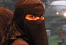Parteitag: CDU will sich mit Antrag auf Einführung eines Burka-Verbots beschäftigen