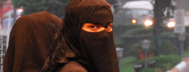 Aktuelle Studie zeigt: Viele Österreicher haben Vorbehalte gegen Islam und Muslime