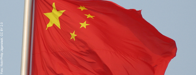Asien wird wichtiger: China erstmals größter Außenhandelspartner Deutschlands