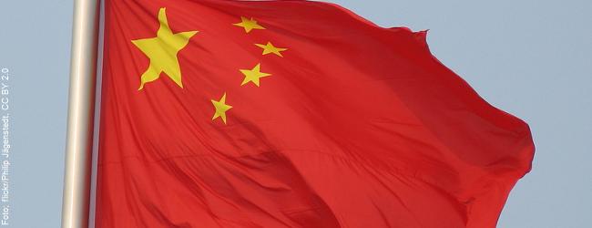 "Seit Jahresbeginn ""technisch illegal"": Auch China macht gegen NGOs mobil"