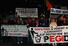 """Hessens Ministerpräsident: Bouffier (CDU) findet PEGIDA-Spaltung """"durchaus erfreulich"""""""