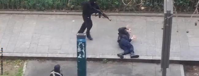 """""""Charlie Hebdo""""-Attentat: Grüne und Linke warnen vor """"Instrumentalisierung"""""""