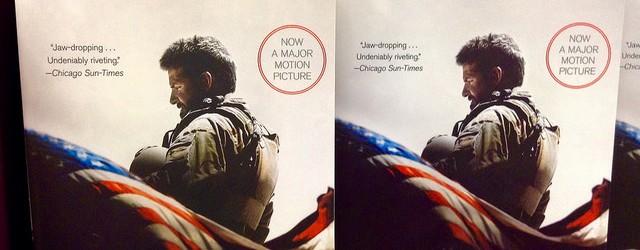"""""""American Sniper"""": Held oder Massenmörder? Ein Scharfschütze soll posthum Irak-Krieg rechtfertigen"""