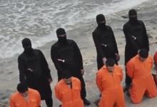 """(Video) IS-Mörder """"Dschihadi John"""" Ziel von US-Luftangriffen in Syrien"""