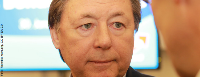 AfD-Streit: Hamburgs Fraktionschef Kruse warnt vor Lucke-kritischer Mehrheit in neuem Vorstand