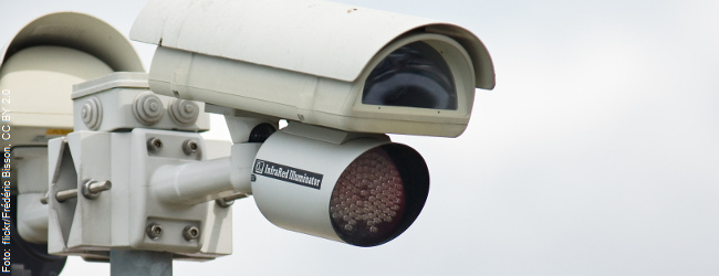 """Der Große Bruder sieht künftig noch mehr: """"Clearview"""" und das Ende der Anonymität"""