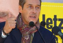 Österreich: FPÖ in neuer Umfrage mit 27 Prozent stärkste Kraft