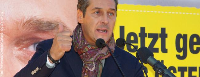 Erinnerungen an 1999: Linke wollen schwarz-blaue Regierung in Österreich nicht akzeptieren