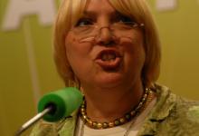 """Grüne: Bundestags-Vizepräsidentin Roth warnt Parteien vor """"rechter Stimmungmache"""""""