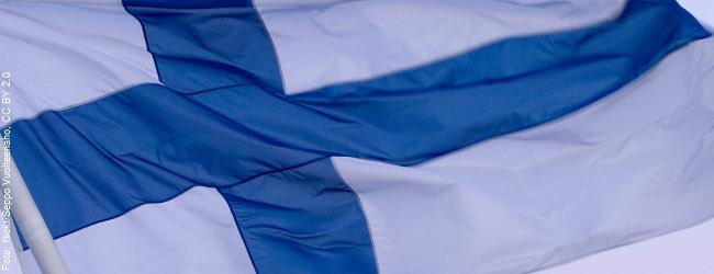 """Spannende Parlamentswahl in Finnland: Rechte """"Finnen"""" zweitstärkste politische Kraft"""