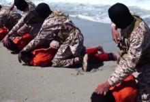 Weitere Stadt eingenommen: Islamischer Staat auch in Libyen auf dem Vormarsch