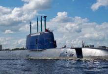 TV-Panne oder Drohung: Fernsehen informiert über russischen Super-Torpedo