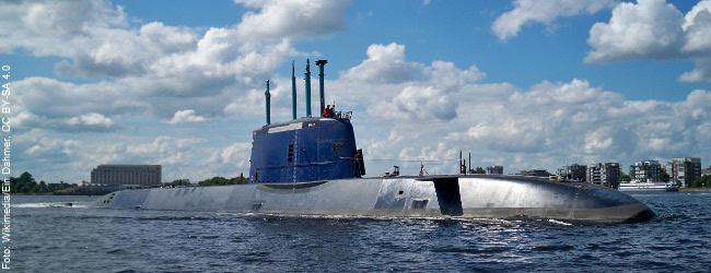 Israel drängt Kanzlerin Merkel zu Zustimmung von Verkauf deutscher U-Boote