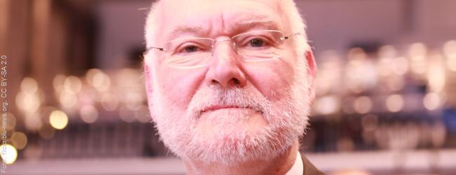 """TTIP-Befürworter und """"Weckruf""""-Unterzeichner: Lucke bringt Starbatty als AfD-Chef ins Gespräch"""