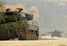 Trotz Jemen-Intervention: Deutschland liefert Waffen für 30 Millionen Euro an Saudi-Arabien