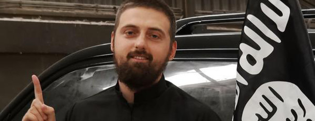 14 Tote: Deutscher Islamist an Mehrfach-Selbstmordanschlag im Irak beteiligt