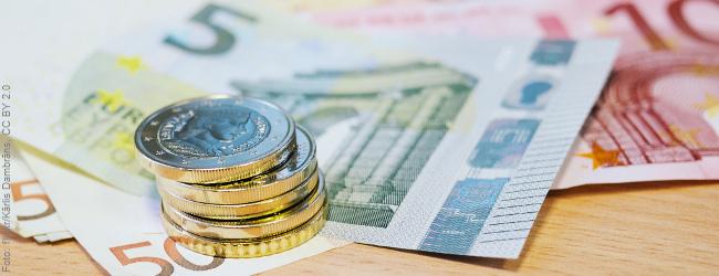 EU-Rechnungsprüfer: 3,3 Milliarden Euro werden verschwendet oder verschlampt