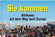 Asyl-Ansturm: 20.000 Asylanten trafen am Wochenende allein in München ein
