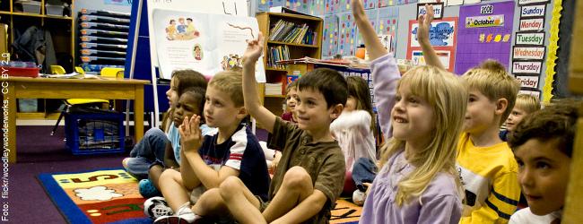 Umerziehung im Kindergarten? Bundesregierung gibt bedenkliche Broschüre zur frühkindlichen Bildung heraus