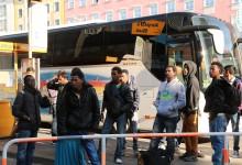 """179 """"Flüchtlinge"""" aus Sonderzug von München nach Berlin geflüchtet und untergetaucht"""