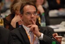 """CDU-Landeschef in Schleswig-Holstein fordert """"Verabschiedungskultur"""""""