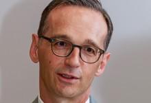 """Kampf gegen """"Fremdenfeindlichkeit"""" – Facebook und Heiko Maas (SPD) setzen auf Zensur"""