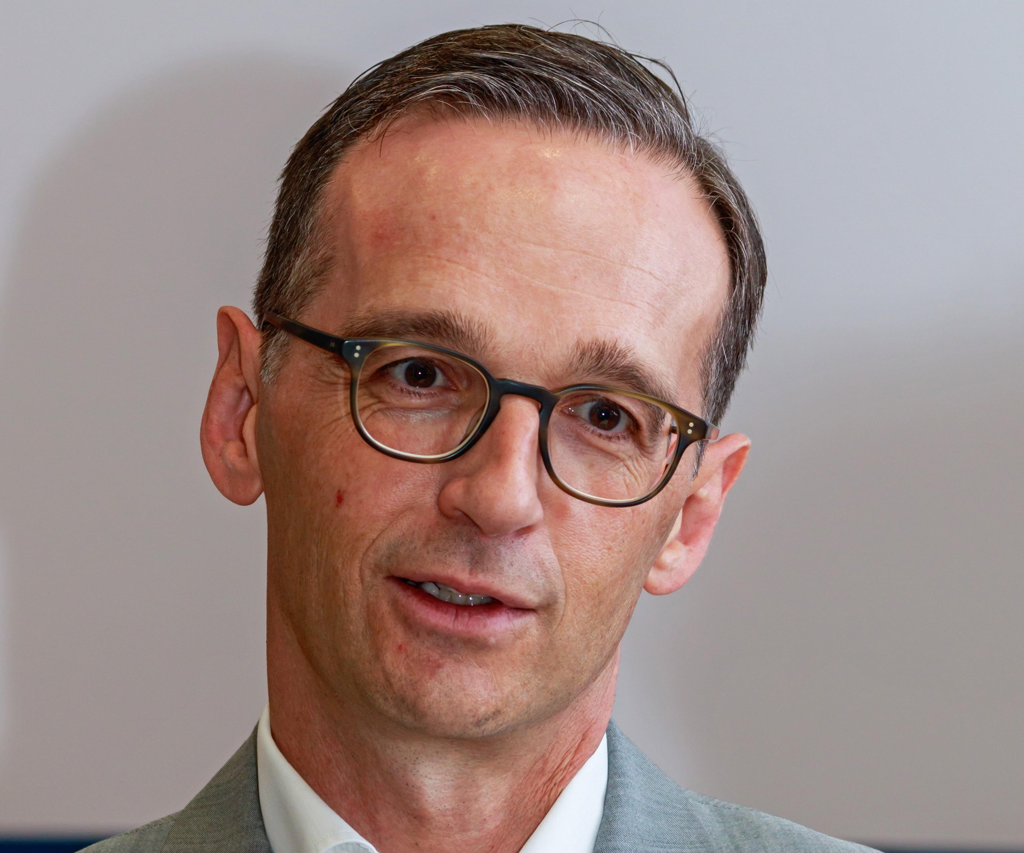 """... """" – Facebook und Heiko Maas (SPD) setzen auf Zensur ZUERST"""