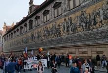 PEGIDA mit großem Zulauf – Lutz Bachmann kündigt Gründung einer Partei an