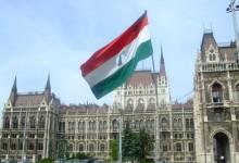 Kein Kniefall vor den politisch Korrekten: Stoiber nimmt hohen ungarischen Orden an