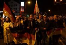 """3. Demo gegen Politikversagen und """"Asyl-Chaos"""" in Erfurt – AfD bringt 8.000 auf die Straße (aktualisiert)"""