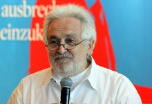 Henryk M. Broder sorgt mit rhetorischem Zündstoff für Wirbel