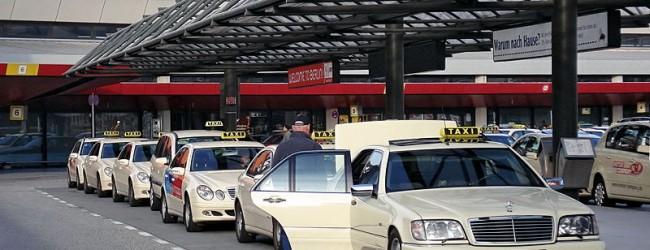 Österreich macht's vor: Künftig Deutschpflicht für alle Taxifahrer