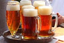 Brauereien zufrieden: Deutscher Bierkonsum und –export gestiegen