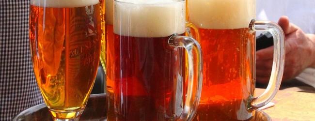 Trotz Biergarten-Öffnung: Am Vatertag gibt es kein Bier – wegen Corona