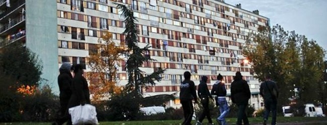 Löchriger Sozialstaat: Zahl der Sozialwohnungen geht drastisch zurück