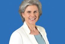 """ZUERST!-Interview mit der FPÖ-Politikerin Barbara Rosenkranz: """"Komapatient Eurozone"""""""