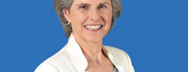 "Wegen ""Entfremdung"": Barbara Rosenkranz verläßt die FPÖ"