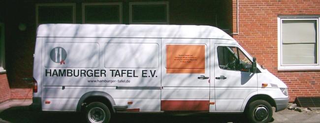 """Asyl-Ansturm: """"Tafeln"""" im Münsterland verhängen Aufnahmestopp"""