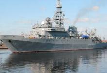 EILMELDUNG: Rußland beginnt unangekündigtes Großmanöver