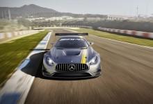 Porsches Alptraum – Mercedes AMG will Porsche den Rang ablaufen